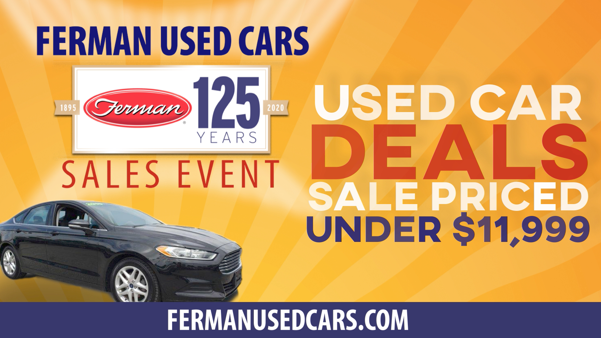 Ferman Automotive Commercial